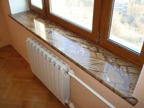 大理石窗台该怎么安装 大理石窗台安装注意事项资讯生活